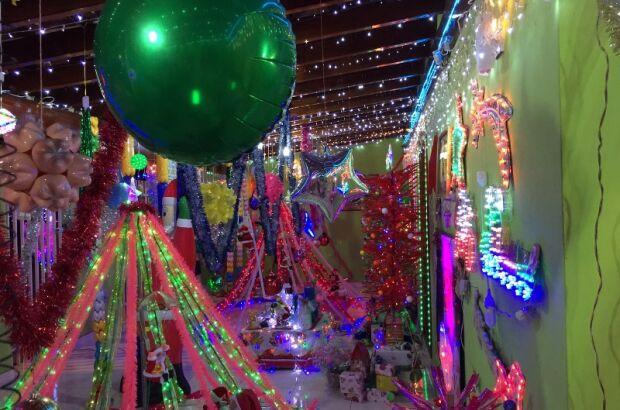 Veja regras para participar do concurso 'Natal Mágico, Cidade Luz'