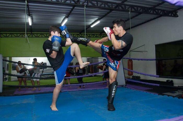 Lutador de Três Lagoas pode disputar maior evento da América Latina