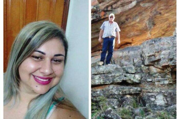 Antes de morrer, casal comemorava compra de terras no Tocantins