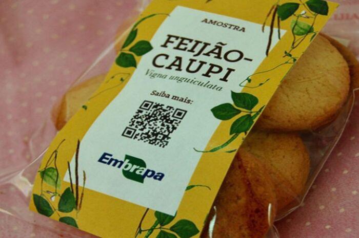 Biscoitos de feijão caupi é a novidade dos sem glúten para celíacos