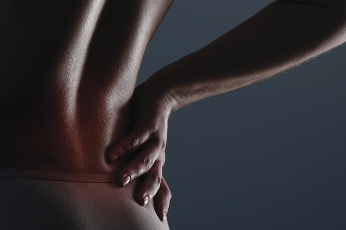 O que é bursite e qual seu tratamento?