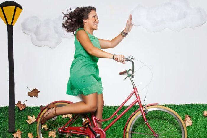 Bicicleta seria o meio de transporte mais saudável, para o corpo e a mente