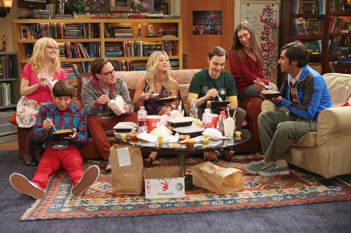 The Big Bang Theory deve terminar após a próxima temporada
