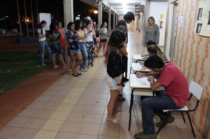 Vestibular da UFMS oferta 39 vagas em Paranaíba