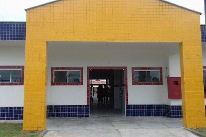 Centro de Educação Infantil será reformado e passará a atender 350 crianças