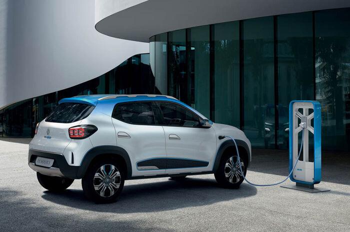 Renault anuncia lançamento de elétrico  com autonomia de até 250 quilômetros
