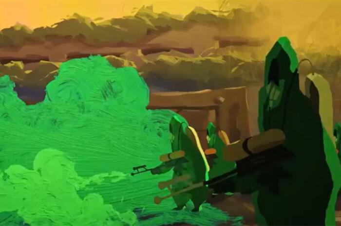 Com crítica política, animação brasileira é destaque em festival