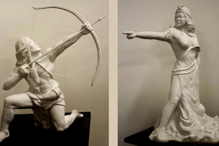 Oficina de Escultura será realizada no Centro Cultural José Octávio Guizzo