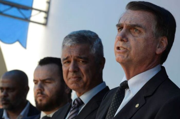 Bolsonaro diz que não fará acordos que prejudiquem agronegócio