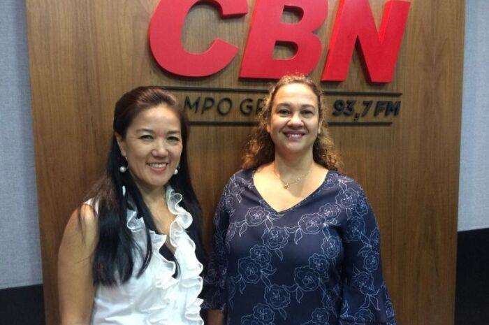 Organizadoras do 15° Congresso Internacional de Direitos Humanos adiantam novidades à CBN