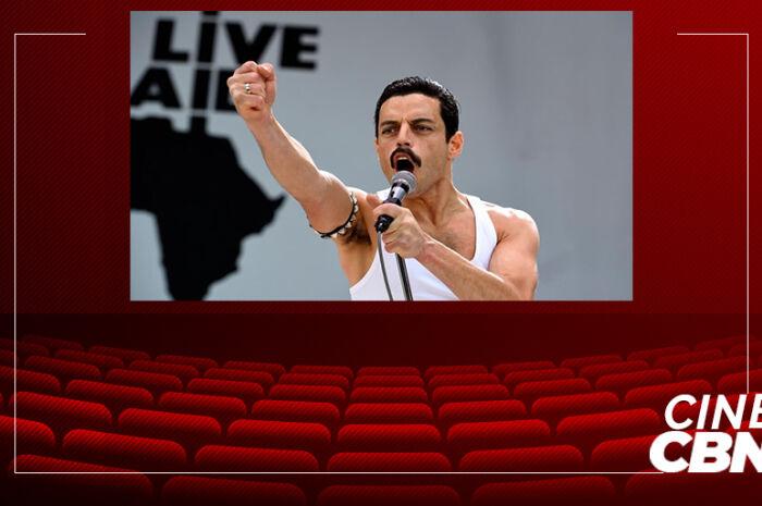 Freddy Mercury chega aos cinemas de Campo Grande com o filme Bohemian Rhapsody