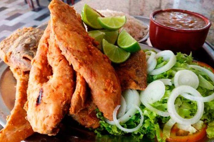 Igreja Batista Ágape promove segunda peixada neste sábado