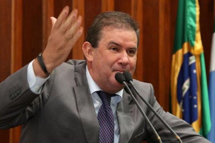 Eduardo Rocha se articula para tentar viabilizar presidência da Assembleia