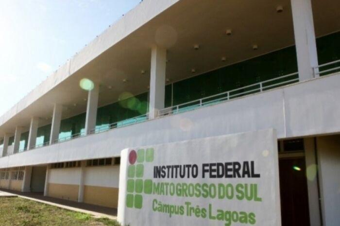 Através do Sisu, IFMS de Três Lagoas abre 160 vagas em graduação