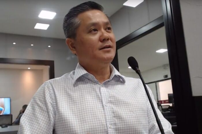País precisa de reestruturação e setor produtivo está otimista, diz presidente da Famasul