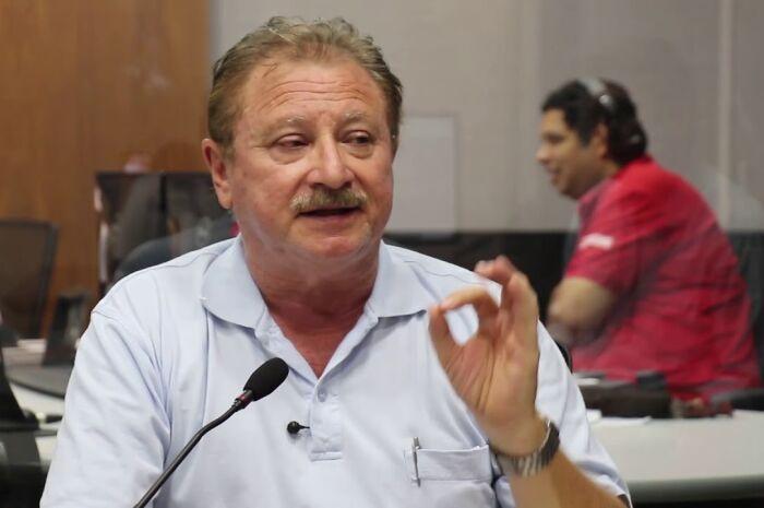 Presidente da UDR, Nabhan Garcia, será o Secretário de Assuntos Fundiários
