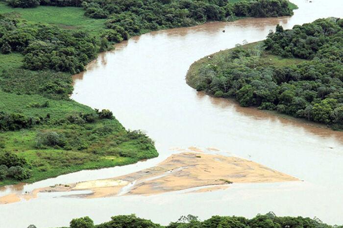 Ibama lança edital para projetos de recuperação do Taquari