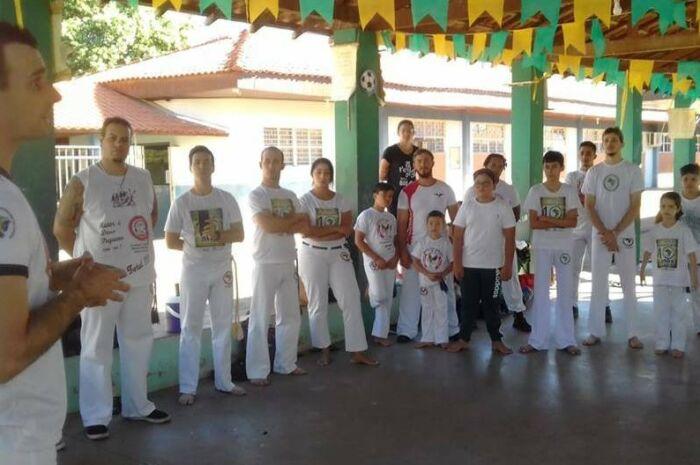 Paranaíba sedia neste sábado 11ª etapa de Open de Capoeira