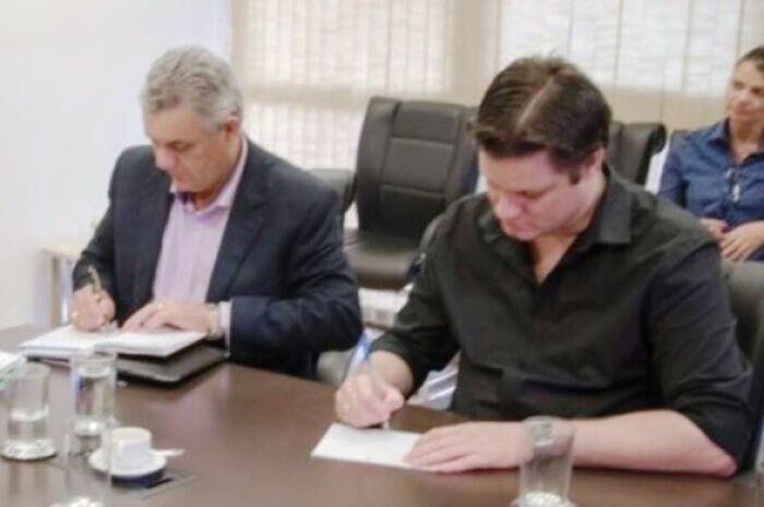 Guerreiro diz que não pretende reduzir expediente da administração municipal