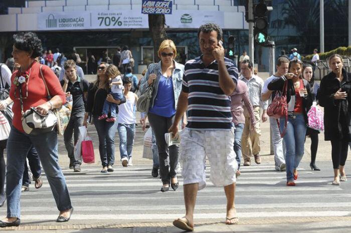 Indicador Antecedente de Emprego avança após 8 quedas consecutivas