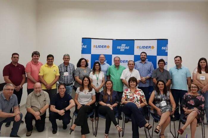 Lideranças criam associação para o desenvolvimento da Costa Leste