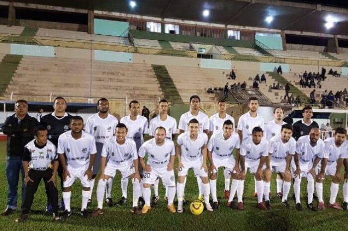 Sport e Santos vão disputar uma das vagas na final do amador de Três Lagoas