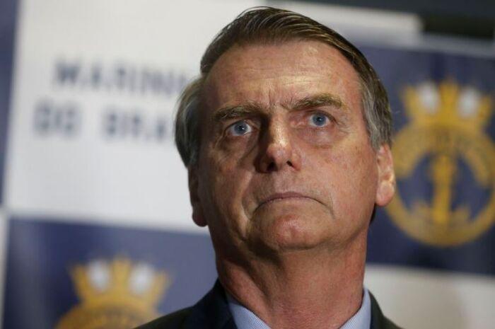 CNI/Ibope revela que para 75% dos brasileiros, Bolsonaro está no caminho certo