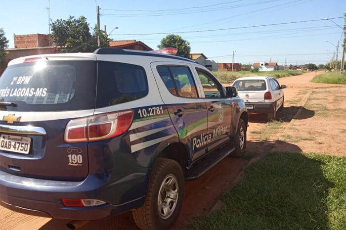 Polícia recupera carros em menos de 6h após furtos