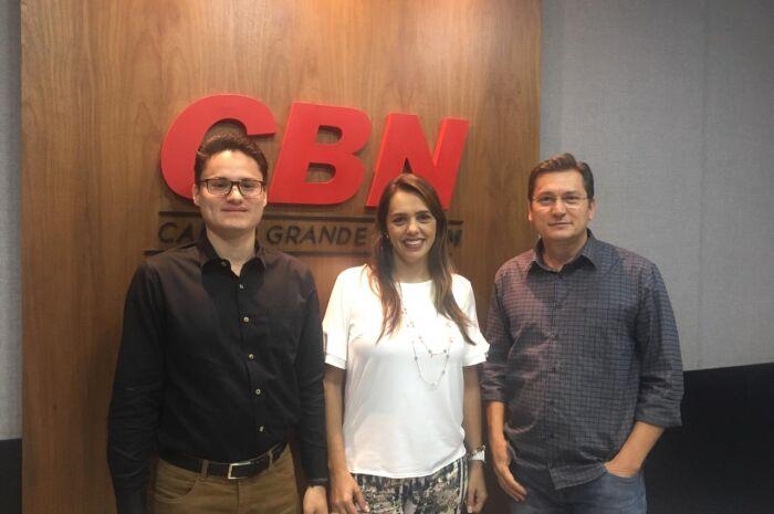 CBN Agro discute passivo do Funrural e meio ambiente