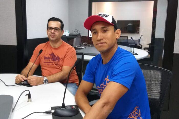 Triatleta e campeão do Troféu Brasil conta sua trajetória na CBN Campo Grande