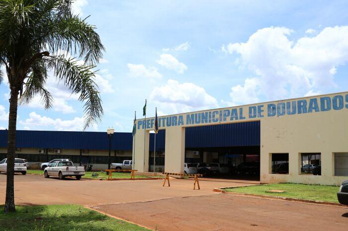 Prefeitura de Dourados estuda corte de cinco secretarias