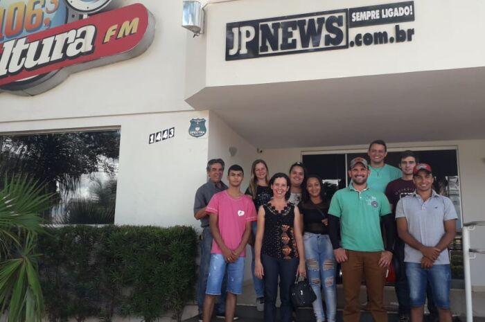 Reality show em Paranaíba reúne  16 'guerreiros' a partir de terça-feira
