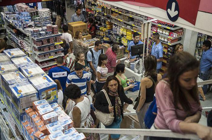 PIB cresce 1,2% no trimestre encerrado em outubro, diz FGV