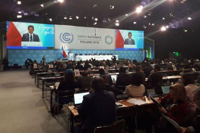 Ministro diz que Brasil avança na redução do aquecimento global