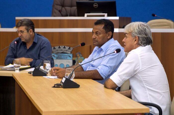 CPI da Elektro ouve representantes da Aneel