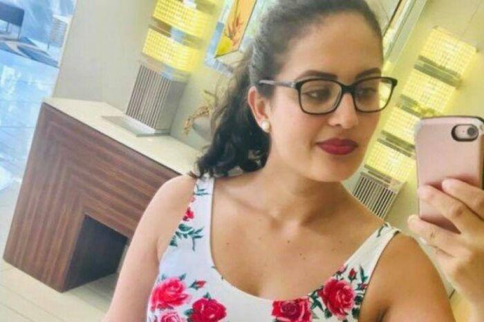 Família de Criskeila Veloso vive drama a espera da liberação de corpo