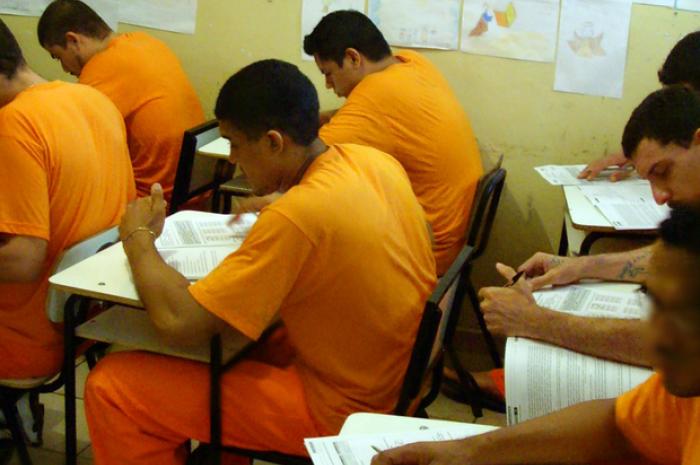 Enem para presos começa hoje com 109 inscritos em Três Lagoas