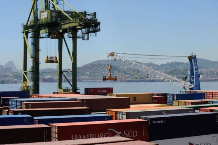 Exportações registram alta  em Mato Grosso do Sul