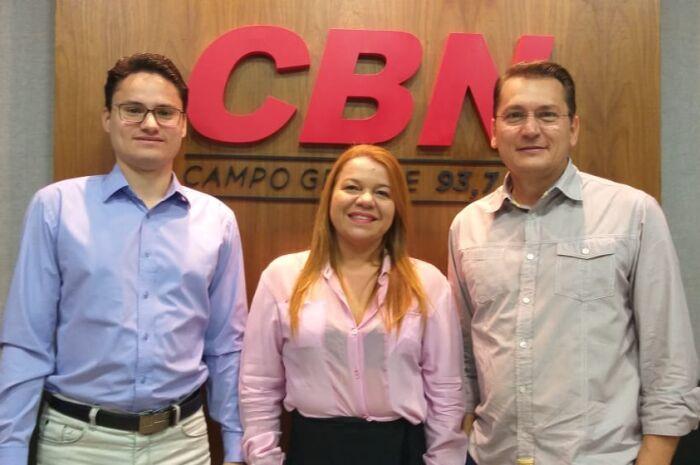 Meio ambiente, sustentabilidade e produção agropecuária são temas do CBN Agro