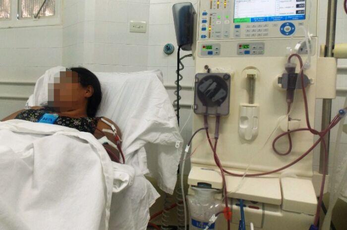 Tratamento de hemodiálise se torna mais dificil devido a transporte em Três Lagoas