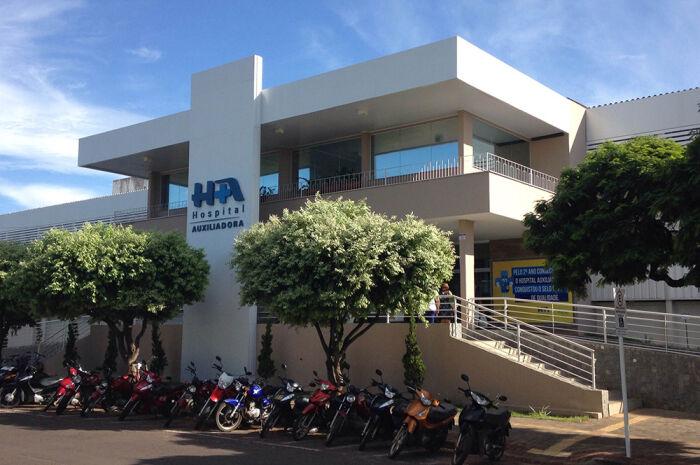 Hospital descarta renovação de contrato com UFMS