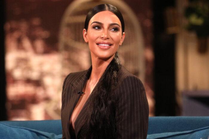 Kim Kardashian West revelou ter o pior hábito de beleza de todos