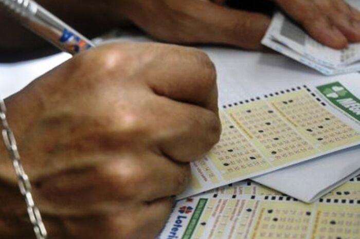 Mega-Sena pode pagar R$ 48 milhões nesta terça-feira