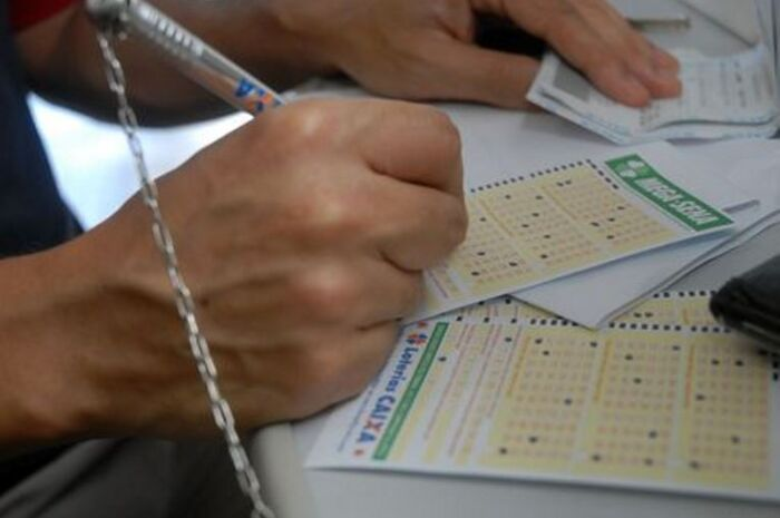 Mega-Sena sorteia hoje prêmio de R$ 36 milhões