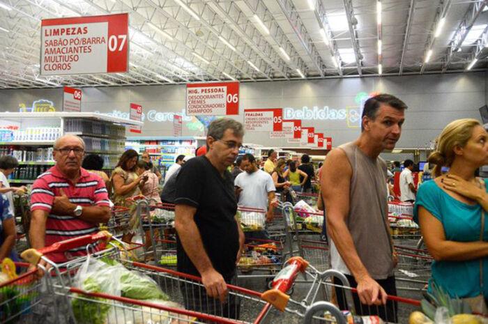 IPC-S tem queda de preços em cinco capitais