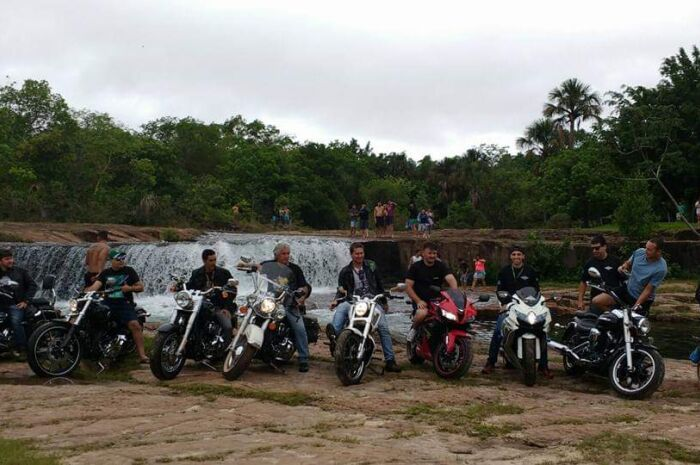 6º edição do Moto Fest acontece neste fim de semana em Rio Verde (MS)