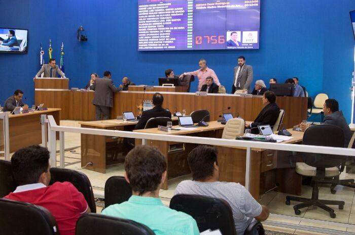 Orçamento de R$ 530 milhões é aprovado em primeira votação
