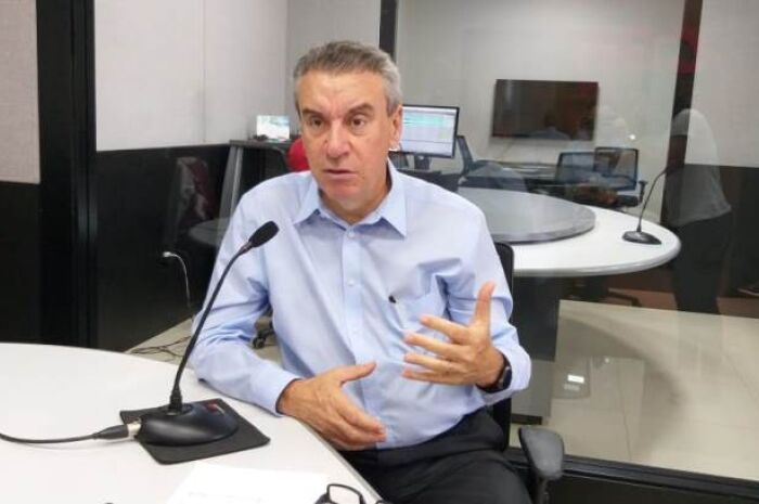 Deputado Paulo Corrêa quer formar 'mesa plural' na Assembleia Legislativa