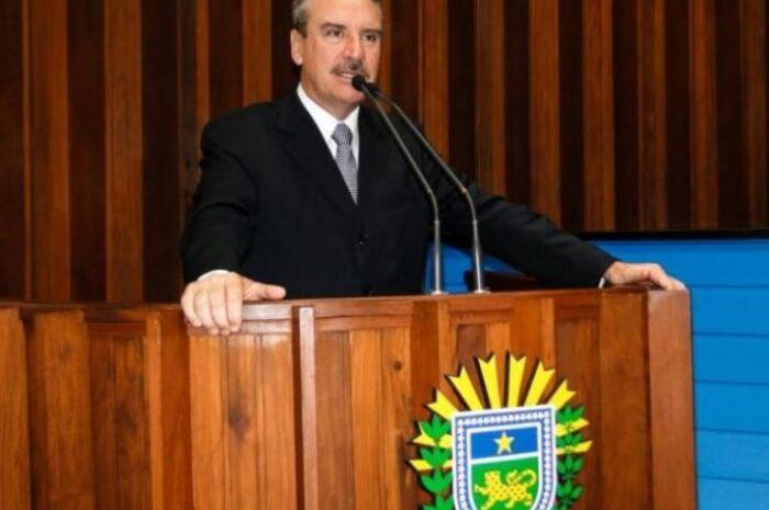 Paulo Corrêa é indicado do PSDB para presidência da Assembleia