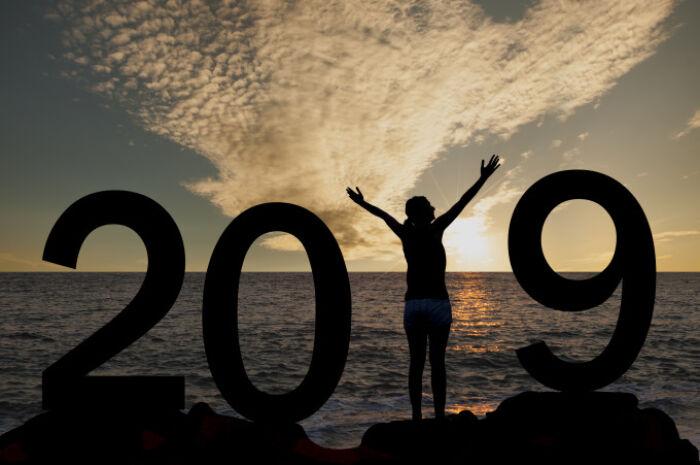 Resoluções de Ano Novo que você vai, sim, conseguir colocar em prática